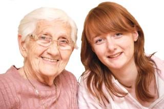 Senioren-WG St. Franziskus