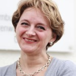 Irene Rybczynski Examinierte Altenpflegerin Im Im St. Franziskus-Haus tätig als Altenpflegerin
