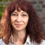 Claudia Florian Altenpflegehelferin Im St. Franziskus-Haus tätig als Alltagsbegleiterin