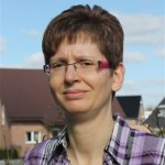 Andrea Wollner-Beermann im St. Franziskus-Haus tätig als Alltagsbegleiterin