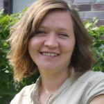 Margarita Schmidgal Ausbildung zur Hauswirtschafterin Im St. Franziskus-Haus tätig als Alltagsbegleitung
